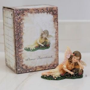 Boyds Little Masterpieces Picasso Faeribrush